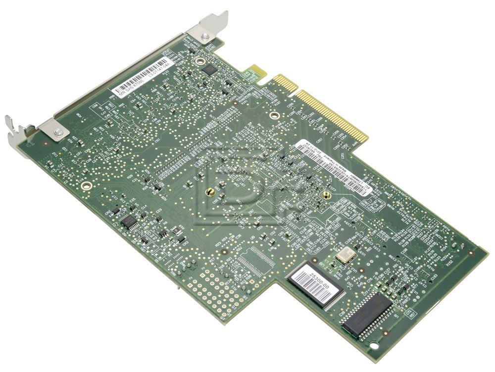 IBM 46C9037 43W4297 L3-01141-04A MR-SAS-8708E ServeRAID Controller image 3