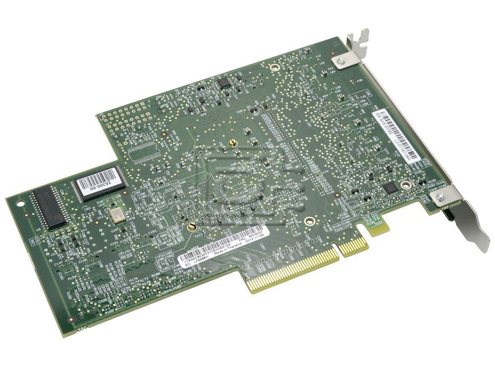IBM 46C9037 43W4297 L3-01141-04A MR-SAS-8708E ServeRAID Controller image 4