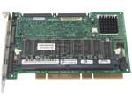 Dell 47JFR SCSI RAID Controller Card