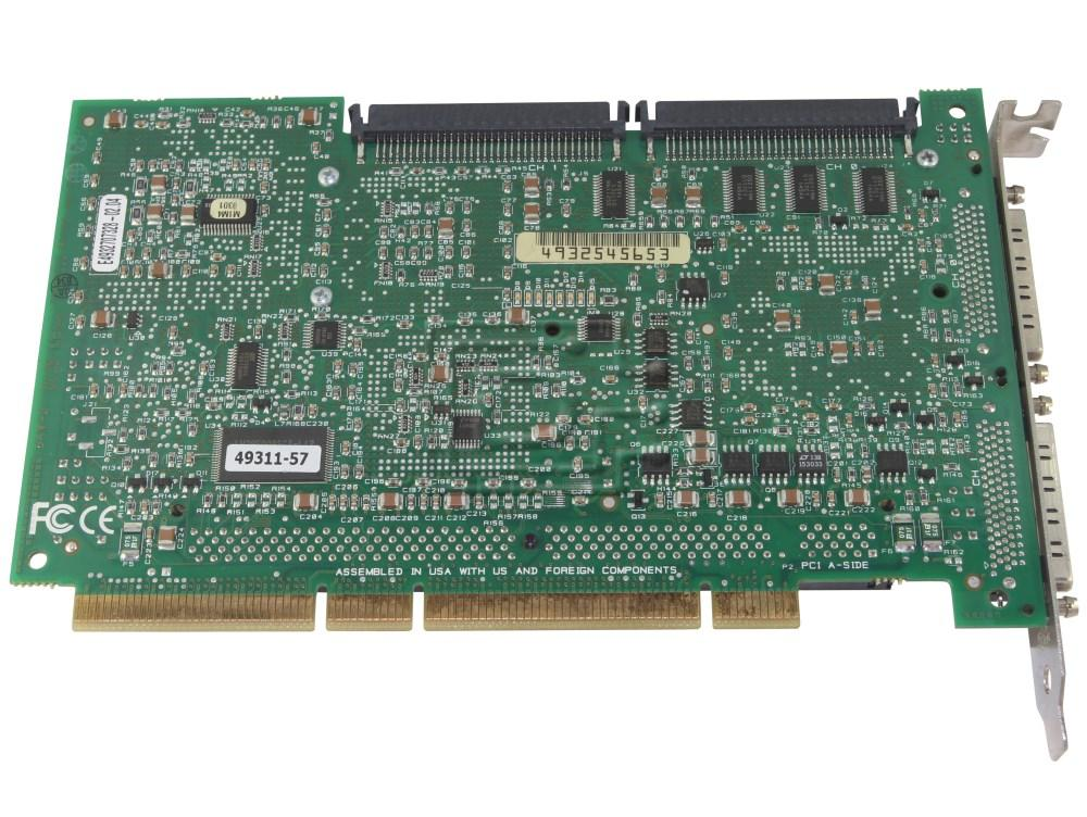 Dell 47JFR SCSI RAID Controller Card image 2