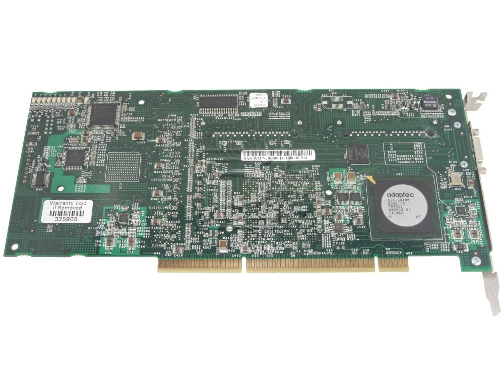 ADAPTEC 4800SAS 2183100-R SATA RAID Controller image 2