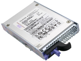 IBM 49Y6200 49Y6201 SAS Solid State Drive