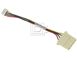 Dell 4W941 Dell PowerEdge Molex Power Adapter