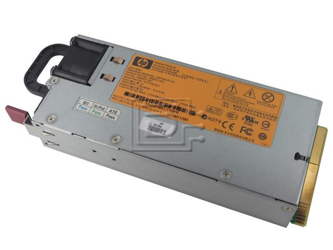 Hewlett Packard 512327-B21 750W Power Supply