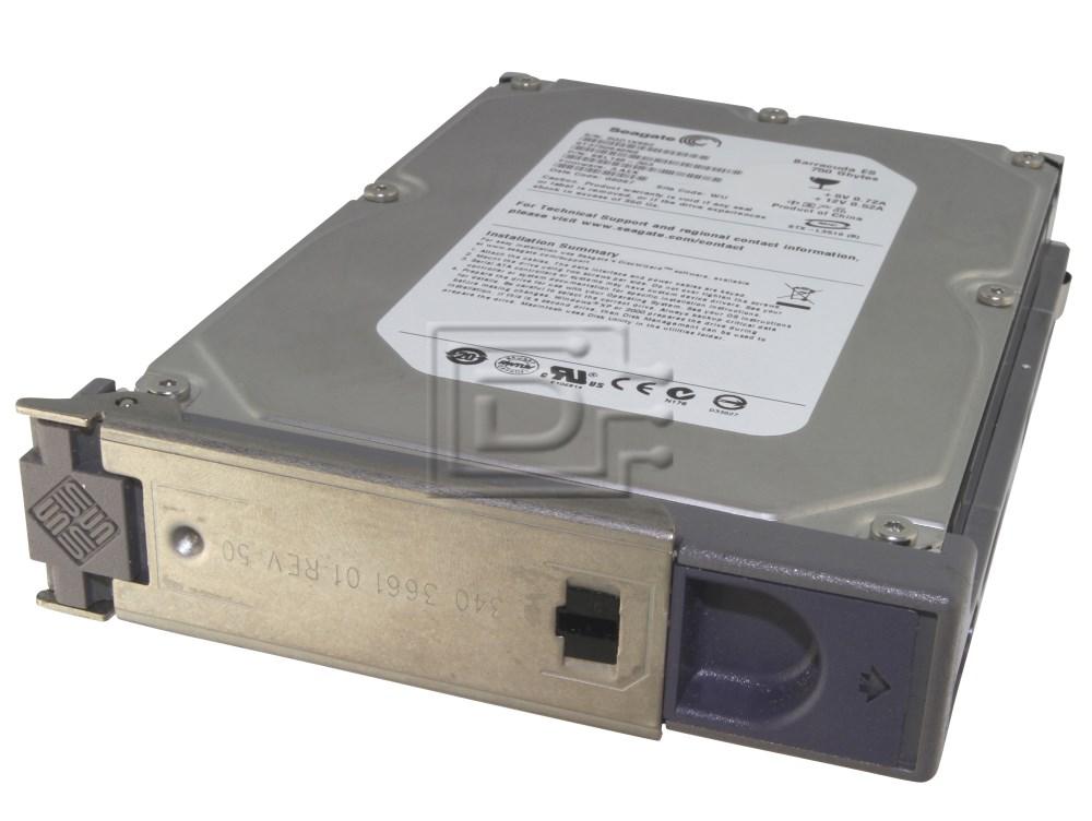 SUN Compatible X5268A Sun SCSI Hard Drive image 1