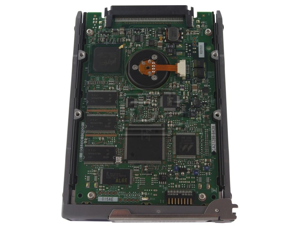 SUN MICROSYSTEMS 540-4177 390-0043 X5237A SCSI hard drive image 2