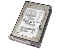 SUN MICROSYSTEMS 540-4178 390-0043 X5238A SCSI hard drive
