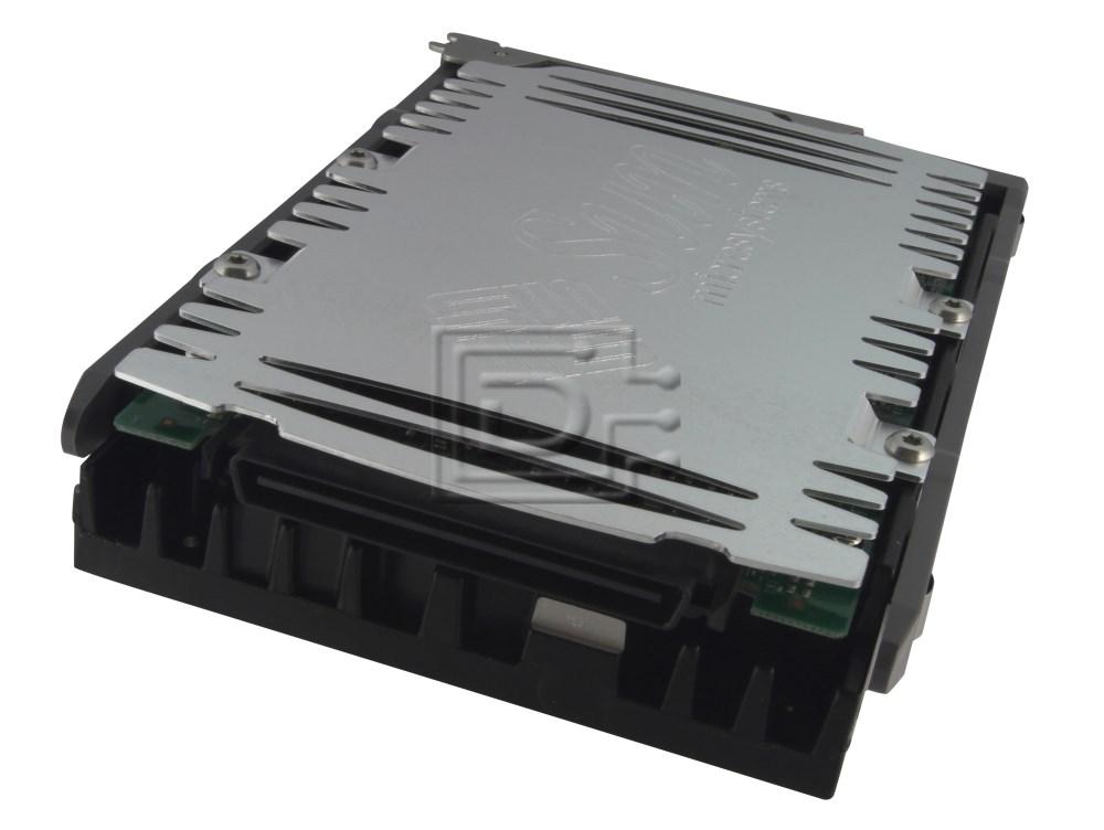 SUN MICROSYSTEMS 540-4401 390-0043 SCSI hard drive image 2