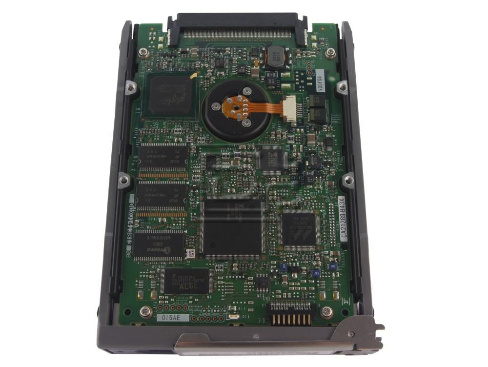 SUN MICROSYSTEMS 540-4921 390-0043 SCSI hard drive image 2