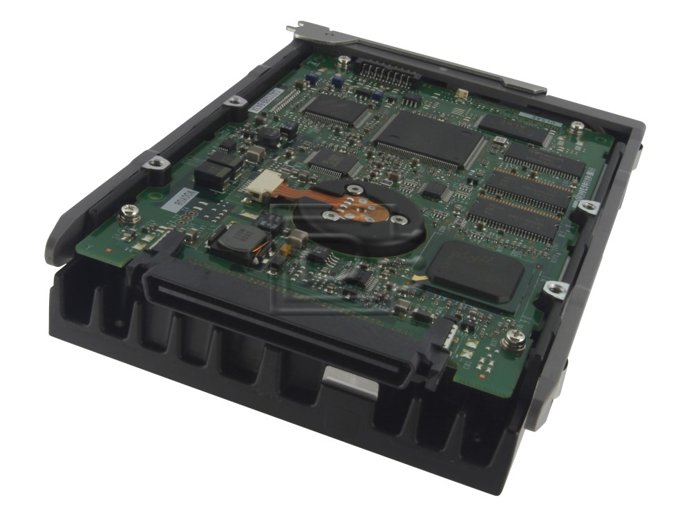 SUN MICROSYSTEMS 540-4921 390-0043 SCSI hard drive image 3