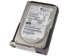 SUN MICROSYSTEMS 540-6343 540-6343-01 390-0182 Fiber Fibre hard drive