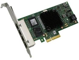 Dell 540-BBDS 540-BBDD 0X8DHT X8DHT 0KM1M1 KM1M1 00NWK2 0NKW2 540-11358 Quad Port Gigabit Ethernet Adapter / NIC