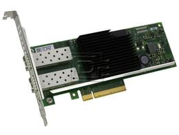 INTEL 540-BBHP 5N7Y5 05N7Y5 X710-DA2 PCIe Express 10GbE Intel Server Adapter
