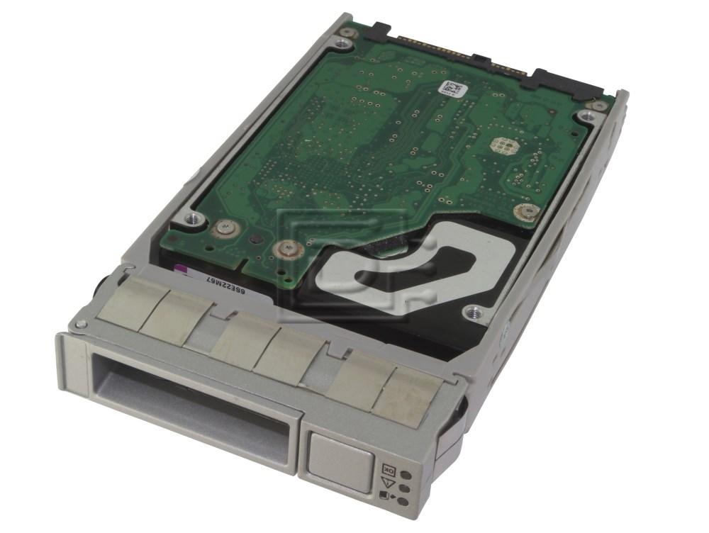 SUN Compatible 540-7355 XRA-SS2CF-146G10K Sun SAS Hard Drive image 3