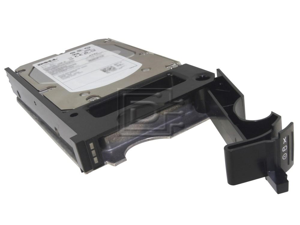 Dell 340-9302 H6532 Dell SCSI Hard Drive image 2