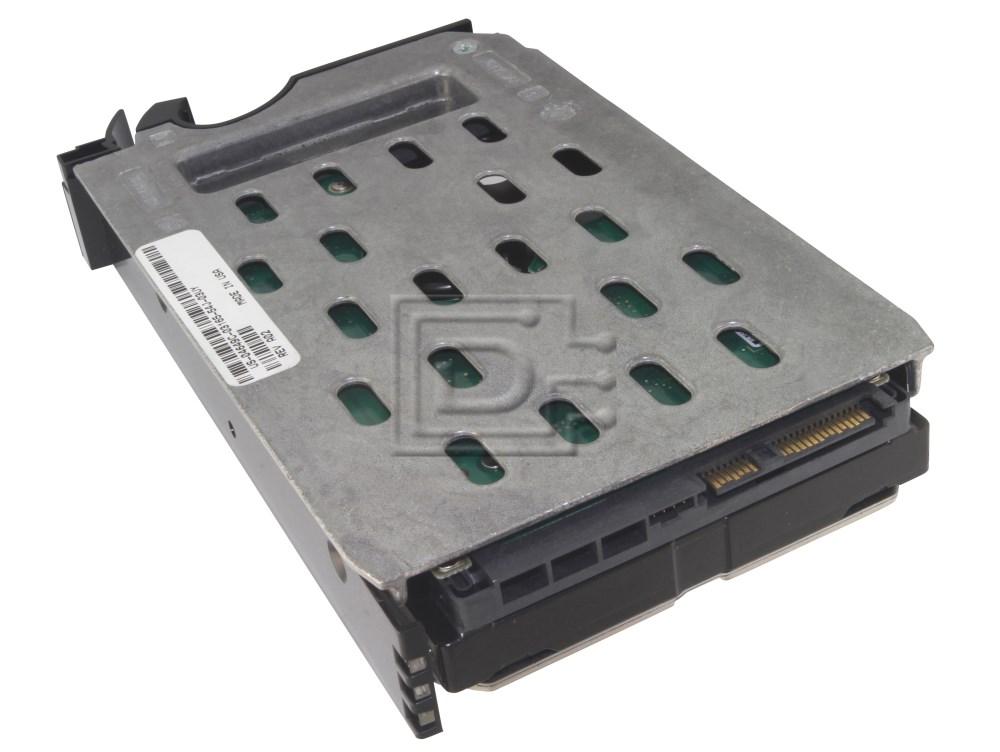 Dell 341-2749 H6718 Dell SCSI Hard Drive image 3