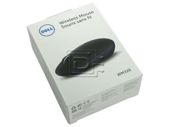 Dell 570-AANS WM326 Wireless Mouse