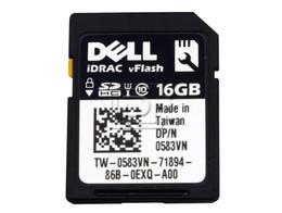 Dell 583VN 0583VN SD Card