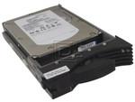 IBM Compatible 40K1028 39R7318 IBM SCSI Hard Drive