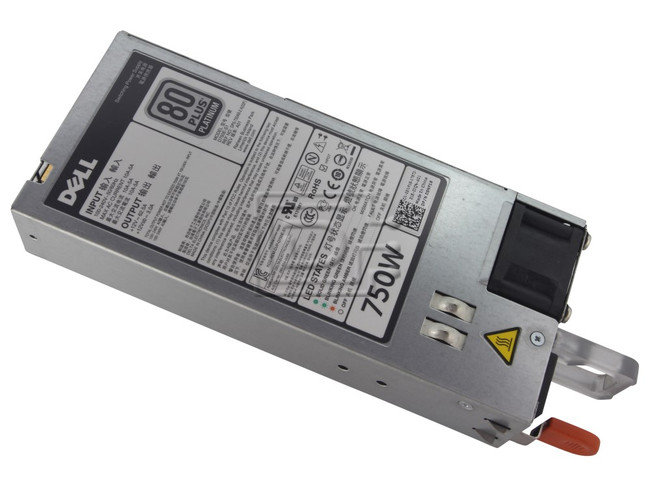 Dell 5NF18 750W Power Supply for PowerEdge