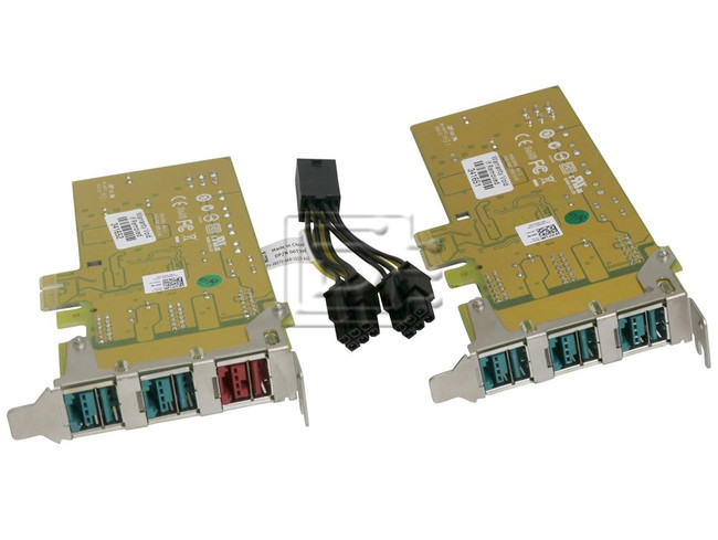 Dell 5WDTX 8R06D Expansion Controller Card image 2