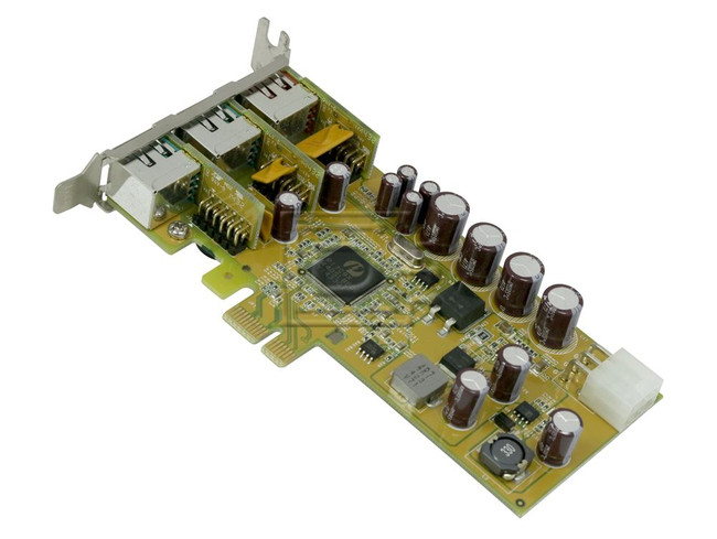 Dell 5WDTX 8R06D Expansion Controller Card image 4