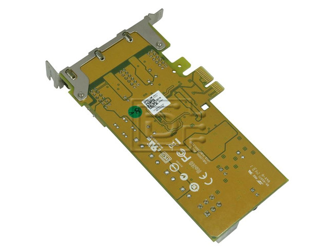 Dell 5WDTX 8R06D Expansion Controller Card image 5