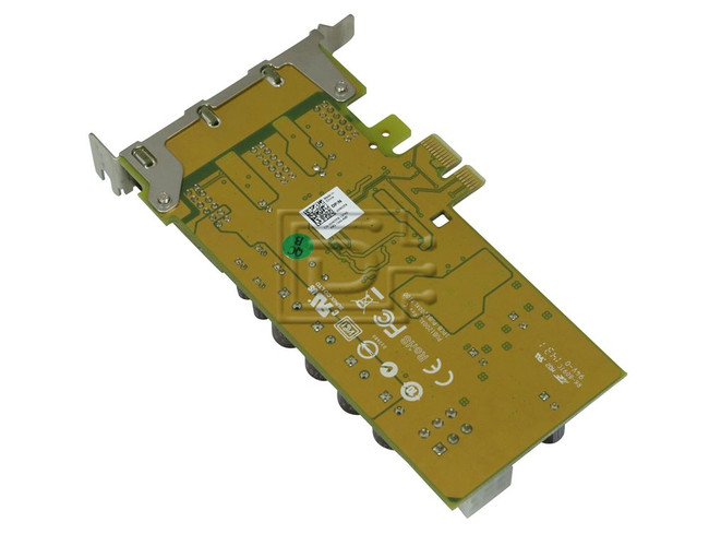 Dell 5WDTX 8R06D Expansion Controller Card image 6