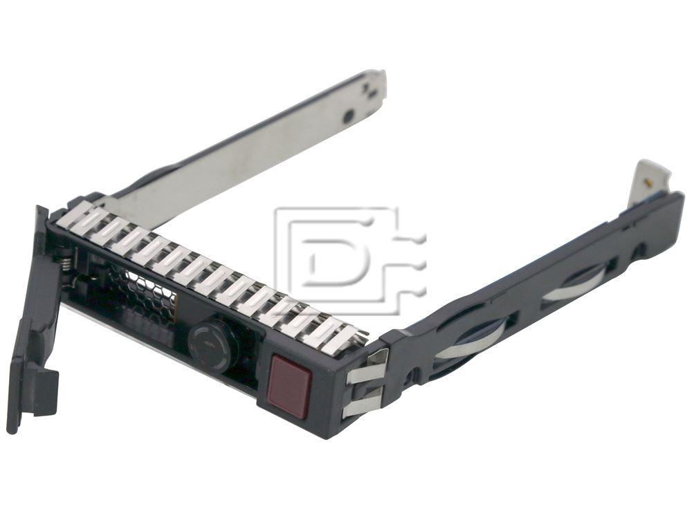 "HP SATA//SAS HOT-SWAP TRAY 3.5/"" LFF 373211-001"