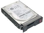 HEWLETT PACKARD 695510-B21 HP SAS Hard Drives Kit
