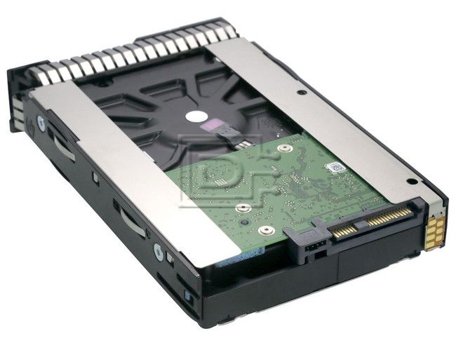 HEWLETT PACKARD 652757-B21 MB2000FCWDF 695507-002 9ZM275-035 714355-001 653948-001 507613-002 649327-002 638521-001 HP SAS Gen8 Hard Drives Kit image 3