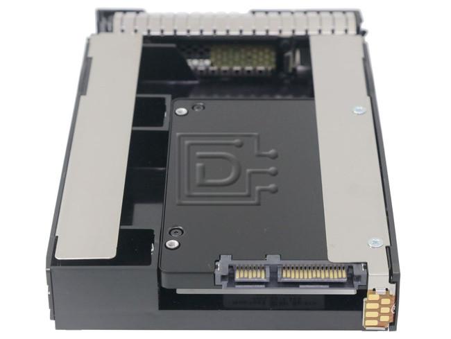 HEWLETT PACKARD 872357-B21 872513-001 870053-002 EK000400GWEPE SATA Solid State Drive image 4