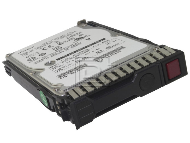 HP Compatible 655710-B21 SAS / Serial Attached SCSI Hard Drive image 1