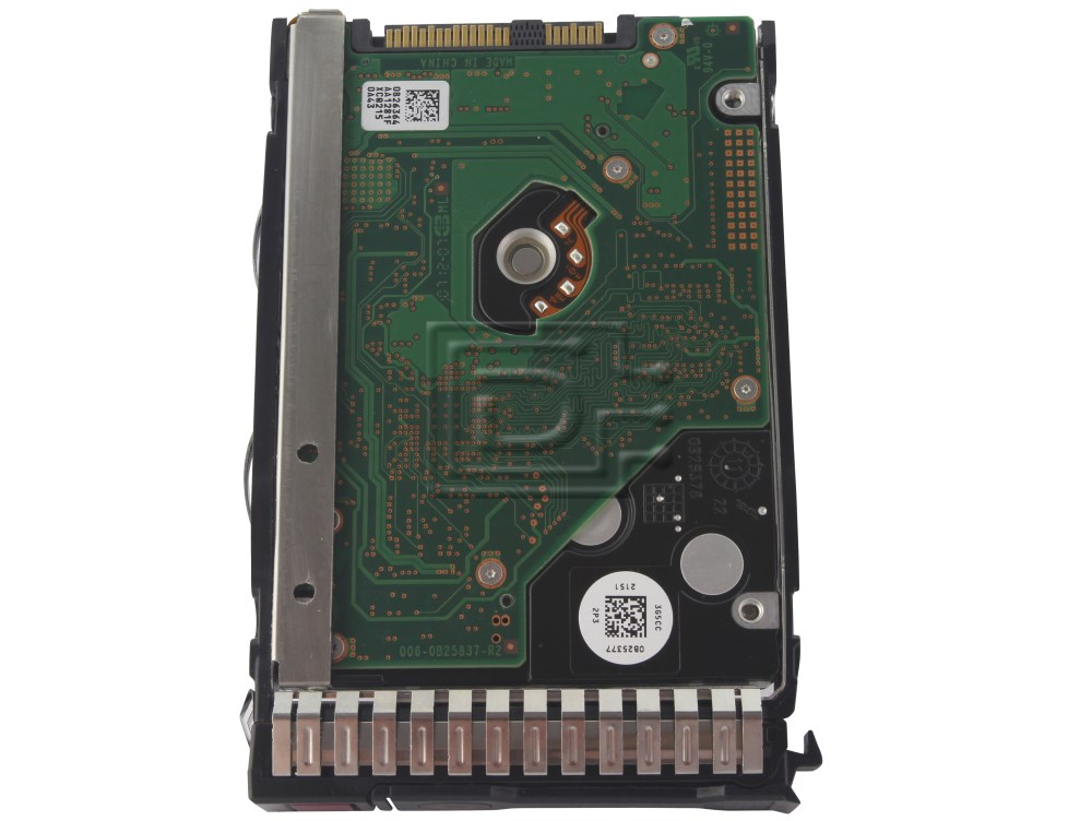 HP Compatible 655710-B21 SAS / Serial Attached SCSI Hard Drive image 3