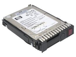 HEWLETT PACKARD 652611-B21 652611-S21 SAS Hard Drives