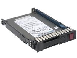 HEWLETT PACKARD 869384-B21 867213-004 869580-001 SSDSC2BB960G7P SAS Solid State Drive
