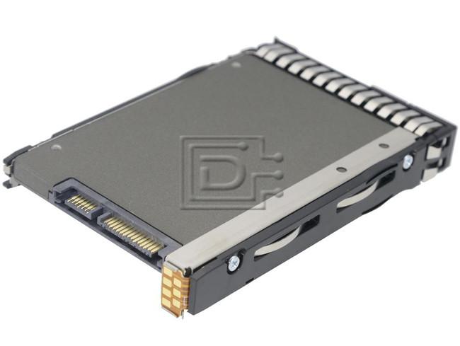 HEWLETT PACKARD 832414-B21 804612-006 832454-001 SATA Solid State Drive image 3