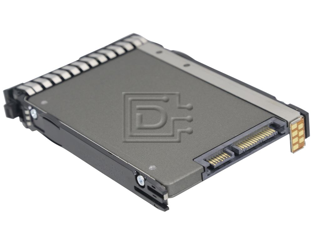 HEWLETT PACKARD 832414-B21 804612-006 832454-001 SATA Solid State Drive image 4