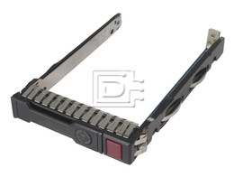 HEWLETT PACKARD 651687-001 HP Gen 8 Hard Drive Tray Caddy Gen 9