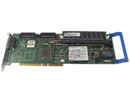 Dell 66JVW SCSI RAID Controller Card