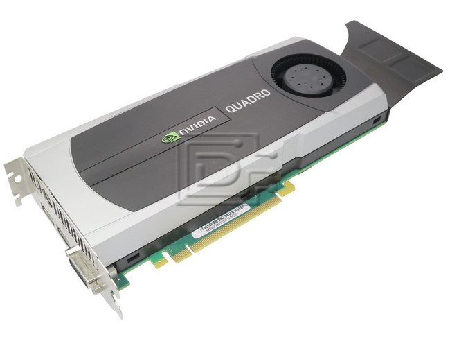 NVIDIA 699-51030-0501-101 PCIe Graphics Card