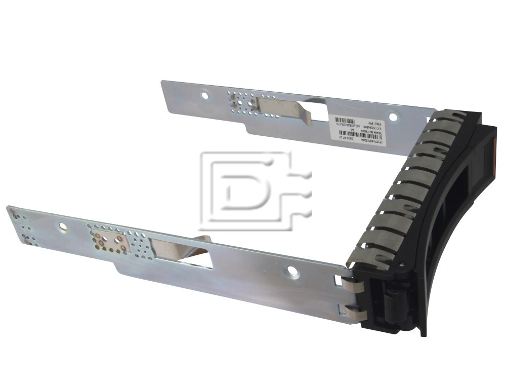 "IBM 69Y5284 SAS / SATA 3.5"" Drive Caddy / Tray image 1"