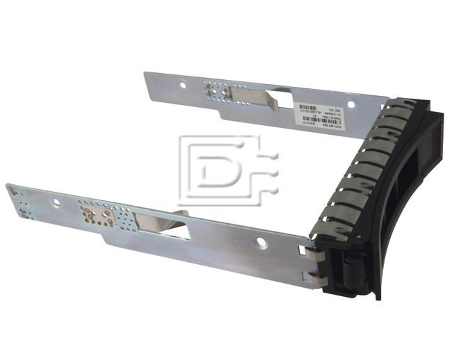 """IBM 69Y5284 00D3818 69Y5284 SAS / SATA 3.5"""" Drive Caddy / Tray image 1"""