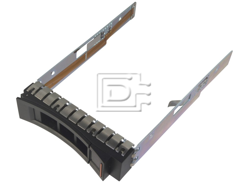 "IBM 69Y5284 SAS / SATA 3.5"" Drive Caddy / Tray image 2"