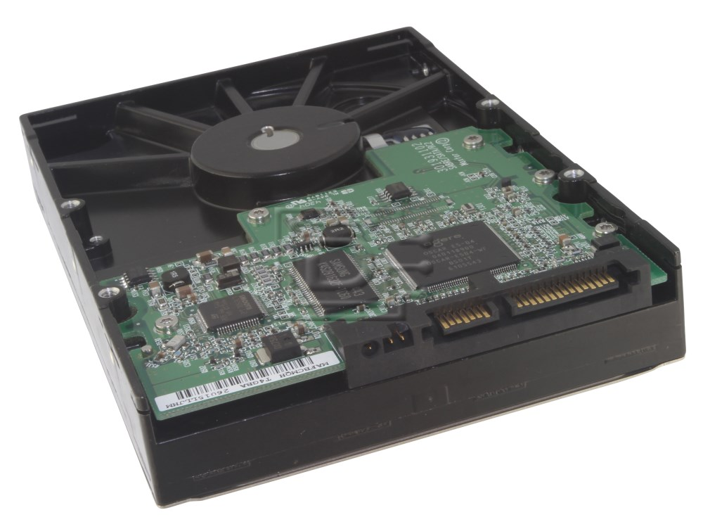 Maxtor 6B300S0 SATA Hard Drive image 3