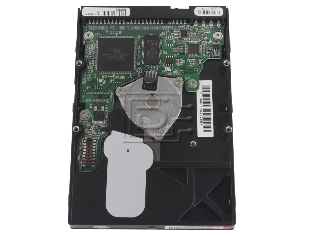 Maxtor 6E040L0 IDE hard drives image 2