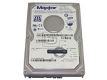 Maxtor 6L080M0 SATA hard drives