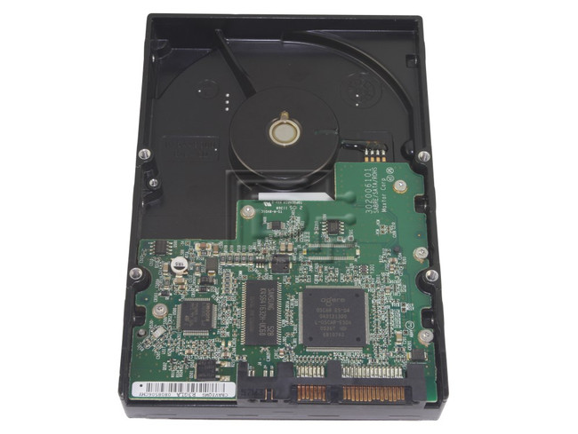 Maxtor 6L080M0 SATA hard drives image 2