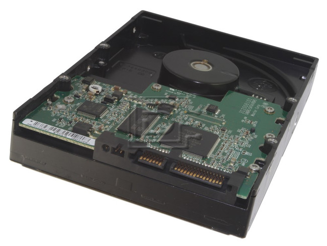 Maxtor 6L080M0 SATA hard drives image 3