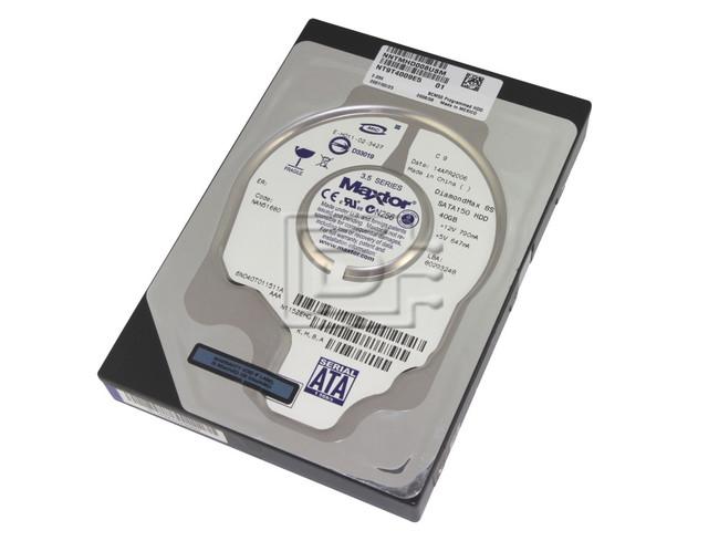 Maxtor 6N040T0 SATA Hard Drive image 1